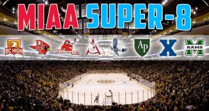 2019 MIAA Super 8 Hockey Playoffs